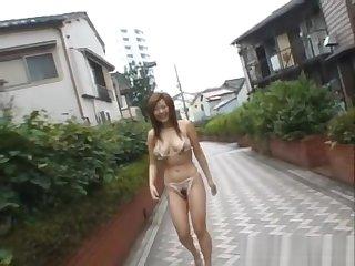 Free jav of Miruku Matsusaka Asian girl part6