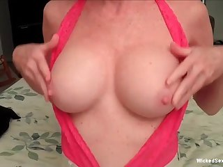 Another hot sex fantasy adventure from Wicked Sexy Melanie.