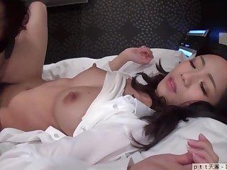 Asian vixen memorable adult video
