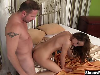 Ass Fucked Milfs Rye - Sophie Lynx, Sandra Romain And Klarisa Leone